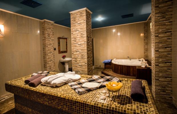 фото отеля Spa Hotel Select (Спа Хотел Селект) изображение №81