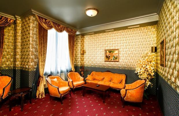 фотографии отеля Spa Hotel Select (Спа Хотел Селект) изображение №3
