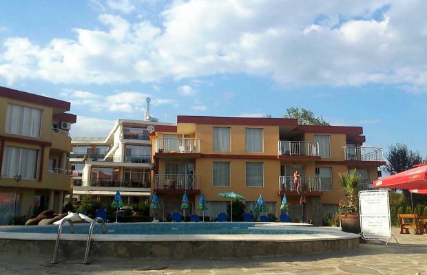 фото Mapi Holiday Village изображение №14