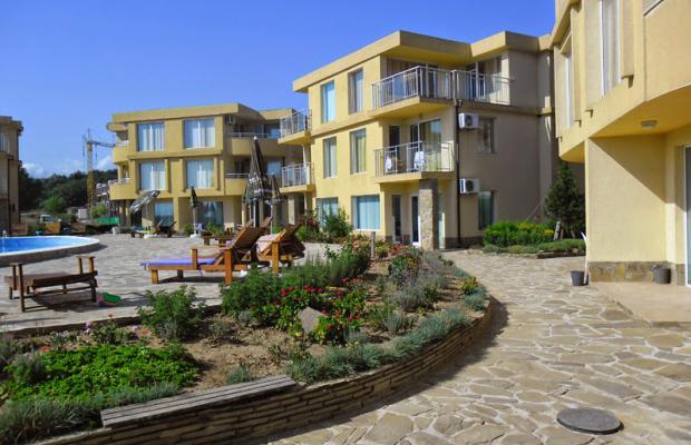 фото отеля Mapi Holiday Village изображение №9