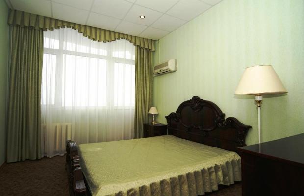 фото отеля Кубань (Kuban) изображение №21
