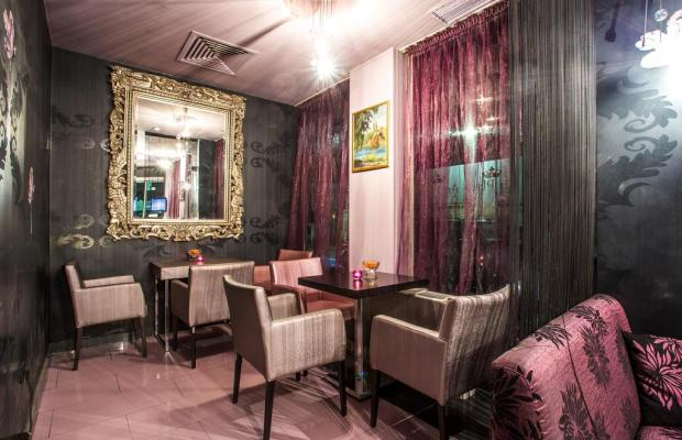 фотографии Best Western Art Plaza (ex. Kolikovski Boutique Hotel) изображение №20
