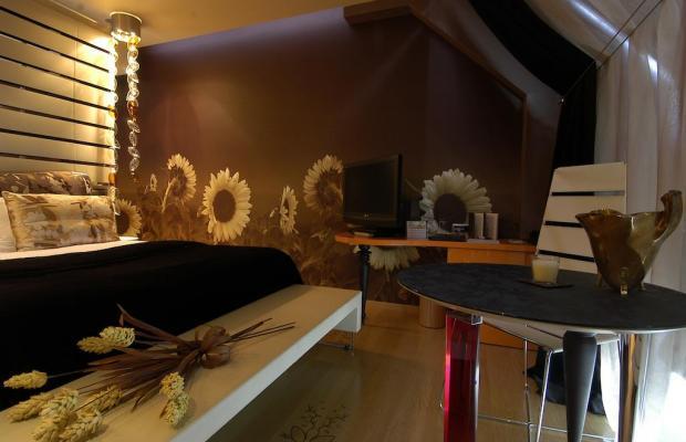 фотографии отеля Les Fleurs изображение №7