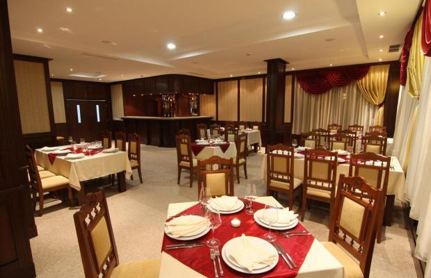 фото отеля Medicus Balneo Hotel & SPA (Медикус Балнео Хотел & СПА) изображение №21