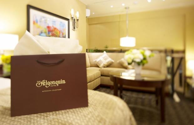 фото The Algonquin Hotel Times Square изображение №38