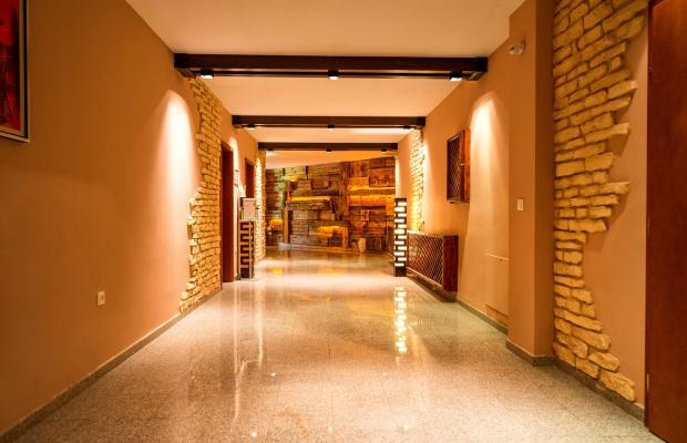 фотографии отеля Hissar Spa Сomplex изображение №35