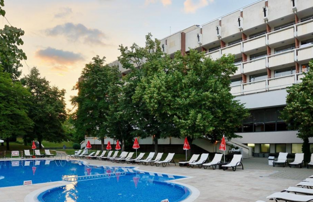 фото отеля Sana Spa Hotel  изображение №1