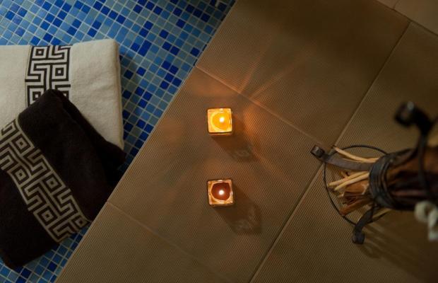фотографии Astrea Spa Hotel  изображение №4
