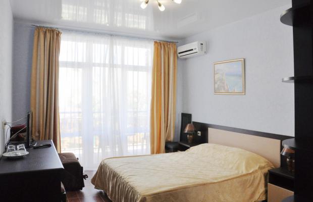 фото отеля Ателика Гранд Прибой (Atelica Grand Priboi) изображение №17