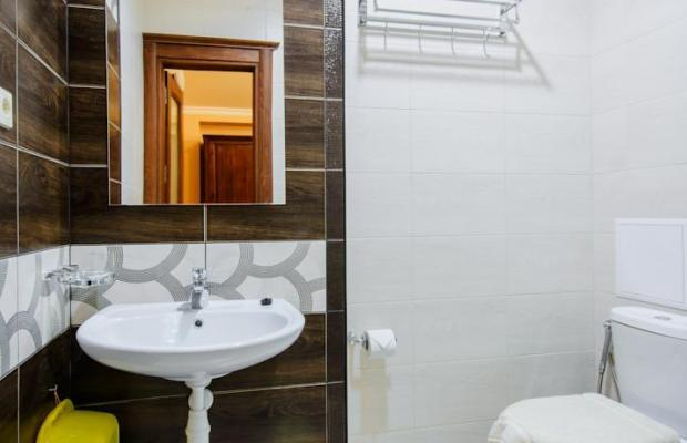 фотографии отеля Шале-Прованс (Chalet Provence) изображение №19