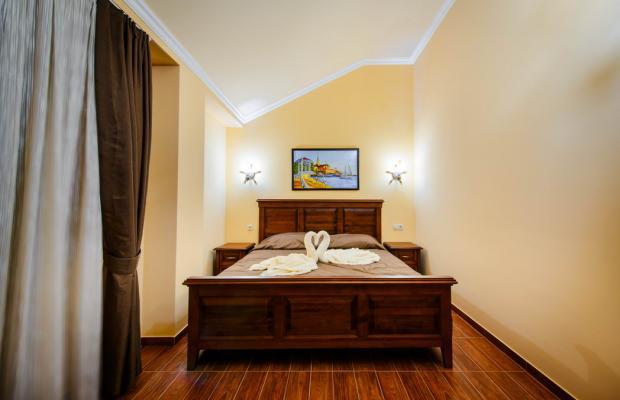фото отеля Шале-Прованс (Chalet Provence) изображение №5