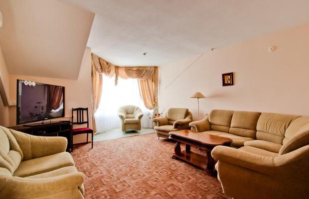 фото отеля Звездочка (Zvezdochka) изображение №9