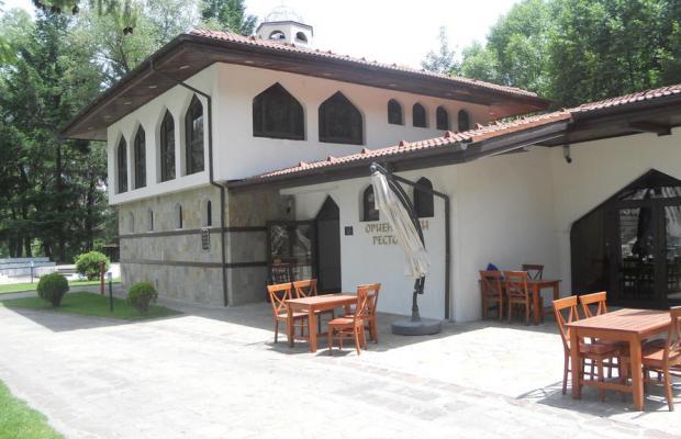 фотографии отеля Orpheus Spa & Resort изображение №39