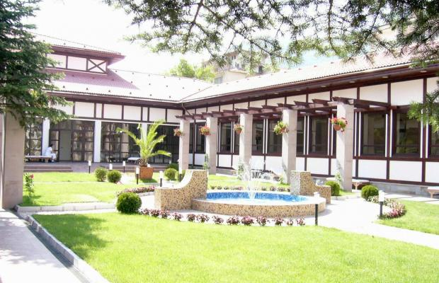 фотографии Orpheus Spa & Resort изображение №12