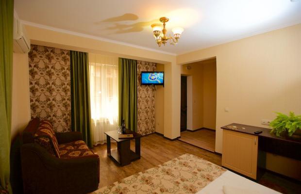 фотографии отеля Золотое руно (Zolotoe runo) изображение №47
