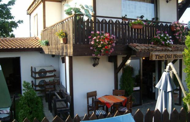 фотографии отеля Гери (Gery) изображение №23