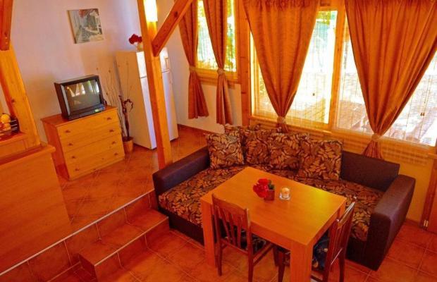 фотографии отеля Вилы Искър (Iskar Villas) изображение №35