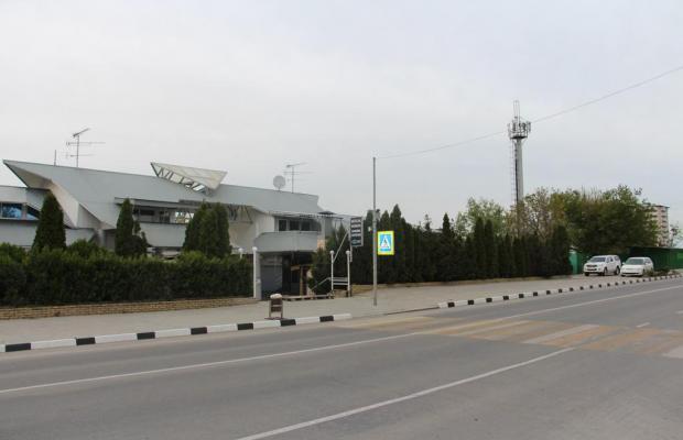 фото отеля Катамаран изображение №21