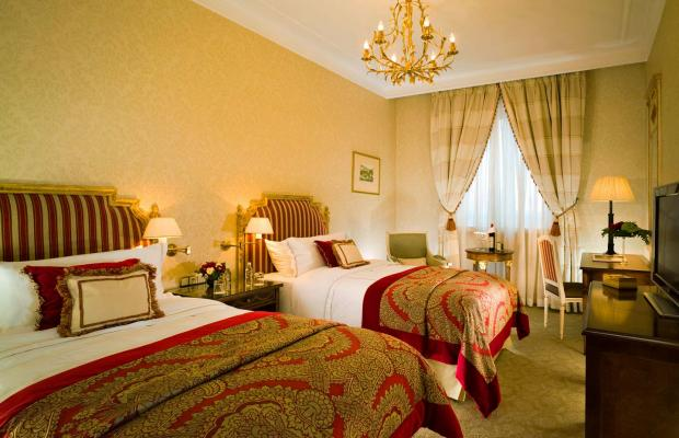 фотографии Sofia Hotel Balkan, A Luxury Collection Hotel (ex. Sheraton Sofia Hotel Balkan) изображение №24