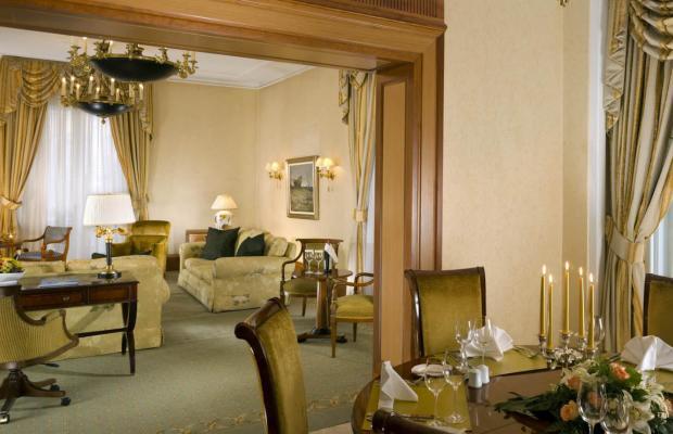 фото отеля Sofia Hotel Balkan, A Luxury Collection Hotel (ex. Sheraton Sofia Hotel Balkan) изображение №17