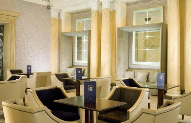 фотографии отеля Sofia Hotel Balkan, A Luxury Collection Hotel (ex. Sheraton Sofia Hotel Balkan) изображение №3