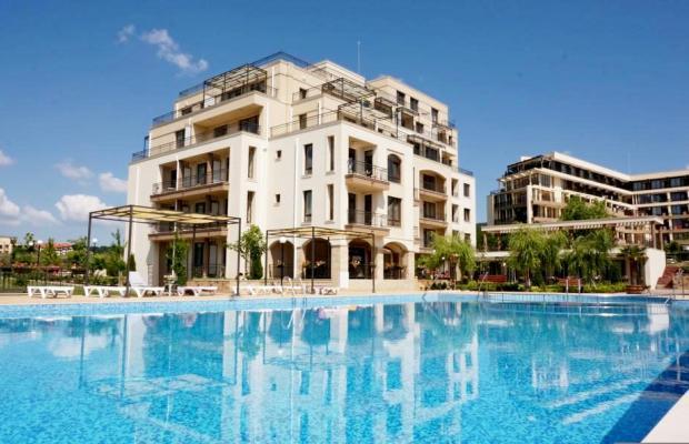 фото отеля Sorrento Sole Mare (Сорренто Соле Маре) изображение №1