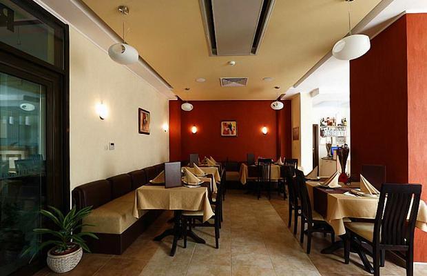фото Evridika Spa Hotel (Евридика Спа Хотел) изображение №22