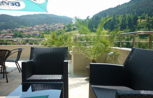 фото Evridika Spa Hotel (Евридика Спа Хотел) изображение №14