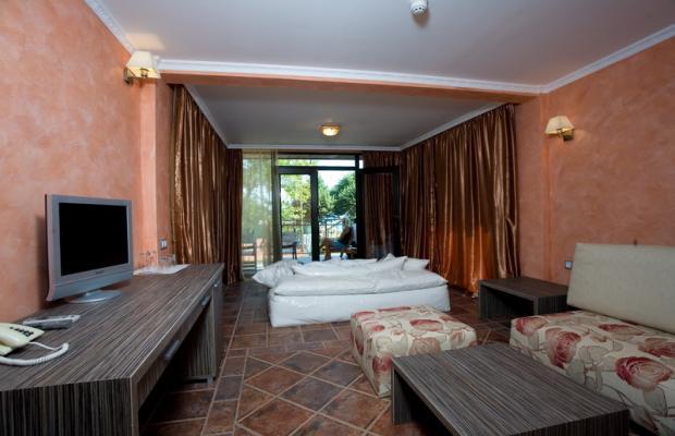 фотографии отеля Russalka-Elite Resort изображение №35