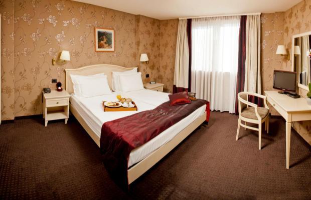 фото отеля BW Premier Collection City Hotel изображение №29