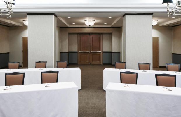 фото отеля Club Quarters Midtown изображение №9