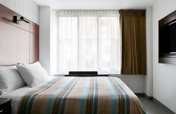 фото отеля Club Quarters Hotel Opposite Rockefeller Center изображение №21