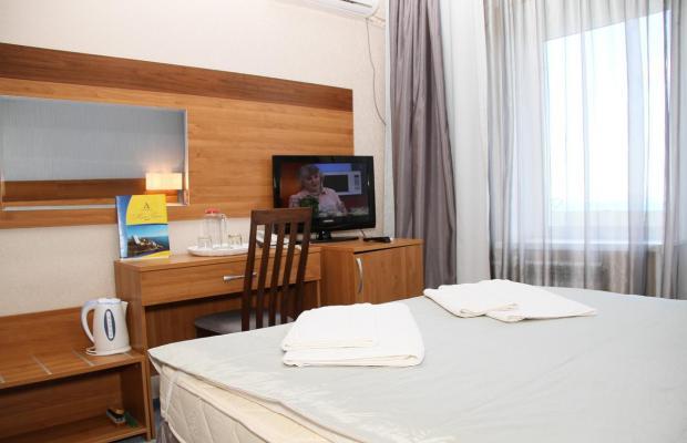 фотографии отеля Малая Бухта (Malaya Buhta) изображение №19