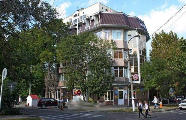 фото отеля Нева (Neva) изображение №1
