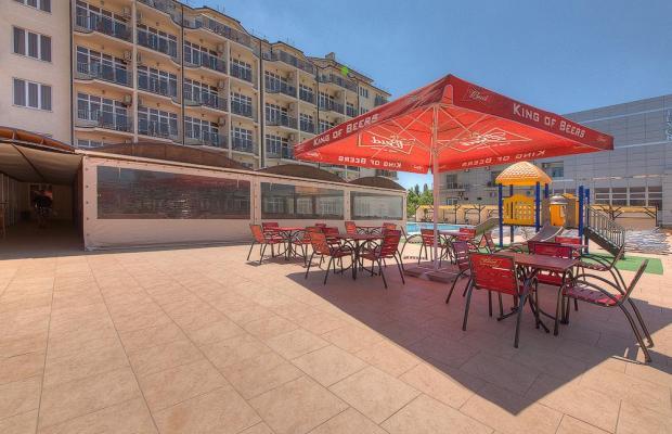 фото отеля Ателика Гранд Меридиан (Atelika Grand Meridian) изображение №45