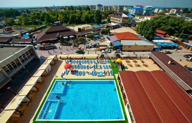 фотографии отеля Ателика Гранд Меридиан (Atelika Grand Meridian) изображение №39