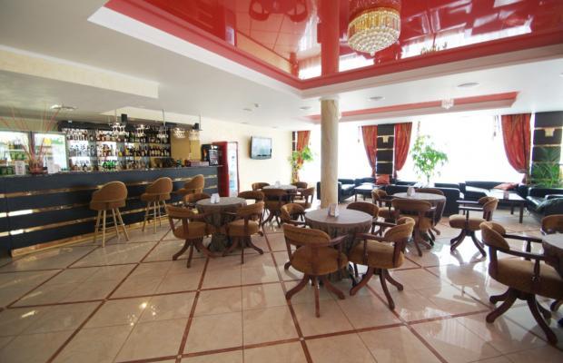 фото отеля Ателика Гранд Меридиан (Atelika Grand Meridian) изображение №13
