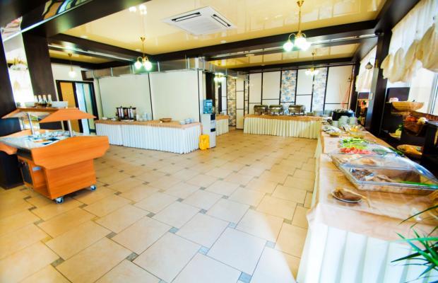 фото отеля Ателика Гранд Меридиан (Atelika Grand Meridian) изображение №9