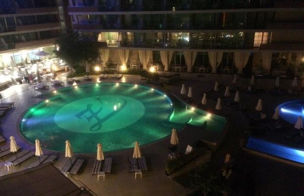 фотографии отеля Zornitza Sands SPA изображение №11