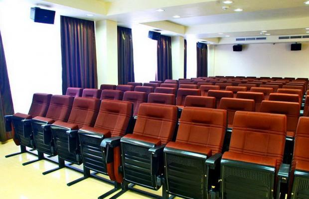 фотографии отеля Де Ла Мапа (ex. Колос) изображение №19