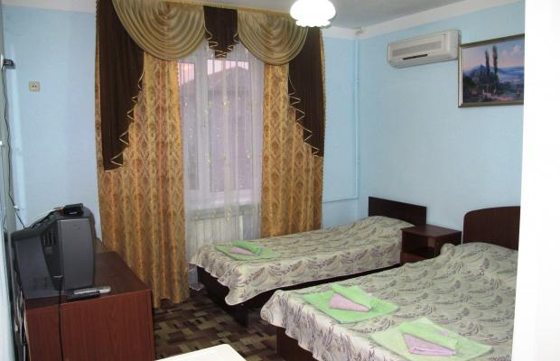 фотографии отеля Морская Звезда (Morskaya Zvezda) изображение №11