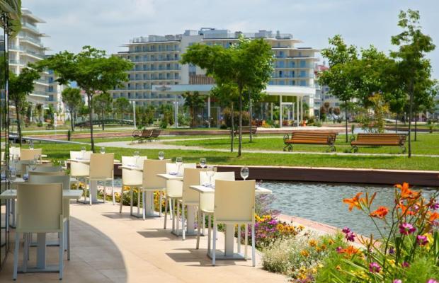 фото отеля Сочи Парк Отель (ex. Azimut Hotel Sochi) изображение №17