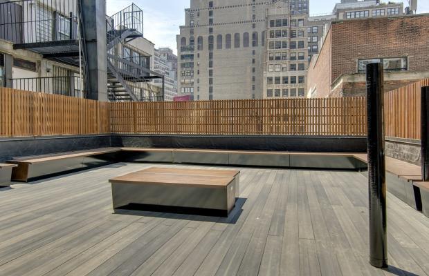 фото Hotel Shocard (ex. 41 At Times Square) изображение №10