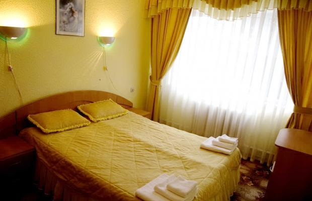 фото отеля Джемете (Djemete) изображение №29
