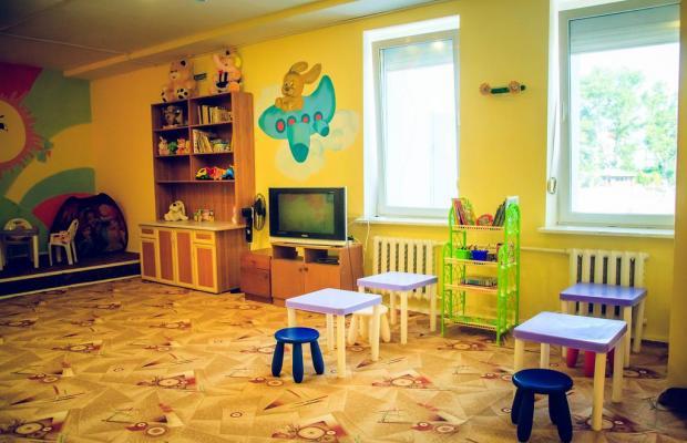 фото отеля Джемете (Djemete) изображение №21