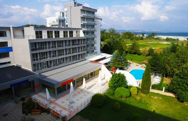 фото отеля AquaLife Sport (ex. Сердика) изображение №1