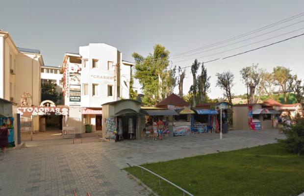 фото отеля Славия (Slaviya) изображение №9