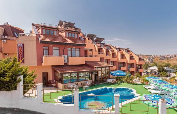фотографии отеля Apolis (Аполис) изображение №23