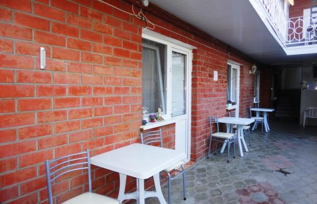 фото отеля У Водопада (U Vodopada) изображение №29