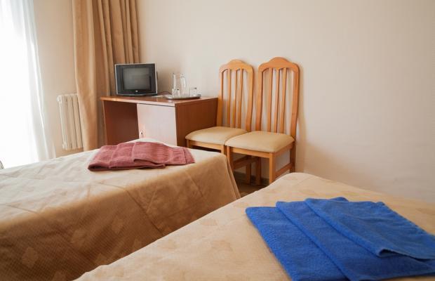 фото Санаторий ДиЛуч (Sanatorij DiLuch) изображение №14
